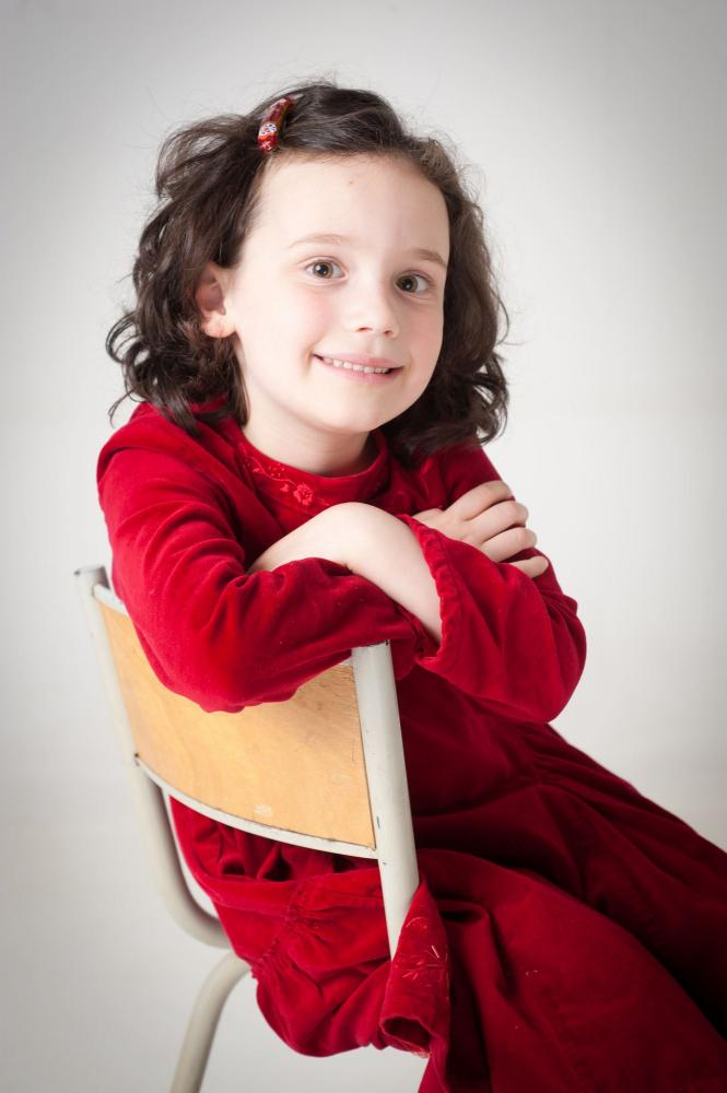 shooting photo enfant en studio professionnel paris 12